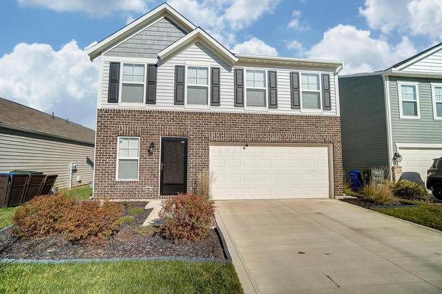 7440 Willow Leaf Drive, Canal Winchester, OH 43110 (MLS #220040769) :: Berkshire Hathaway HomeServices Crager Tobin Real Estate