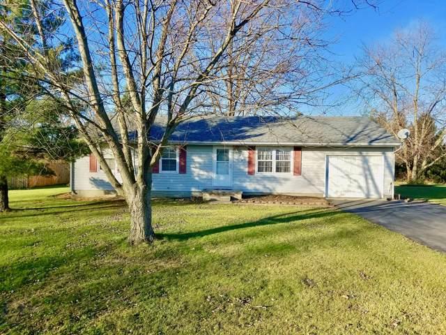 1816 Harris Drive, Marion, OH 43302 (MLS #220040780) :: MORE Ohio