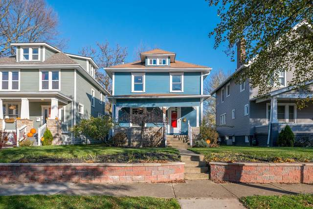 68 Eldon Avenue, Columbus, OH 43204 (MLS #220040787) :: Shannon Grimm & Partners Team