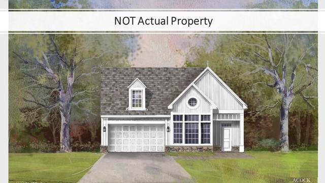 7011 Inchcape Lane, Dublin, OH 43016 (MLS #220040788) :: Angel Oak Group