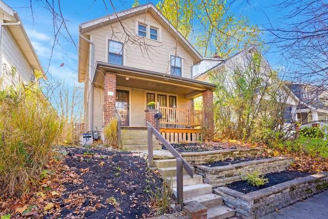 335 Olentangy Street, Columbus, OH 43202 (MLS #220040821) :: Core Ohio Realty Advisors