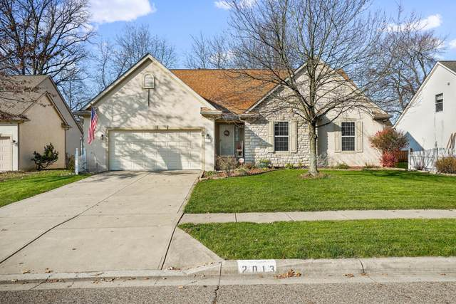 2013 Destin Place S, Reynoldsburg, OH 43068 (MLS #220040835) :: Berkshire Hathaway HomeServices Crager Tobin Real Estate