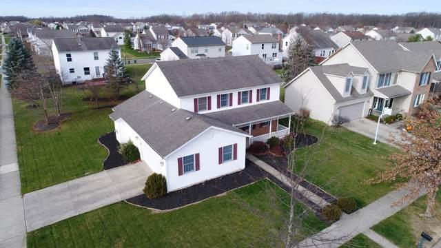 1401 Carmel Drive, Marysville, OH 43040 (MLS #220040846) :: MORE Ohio