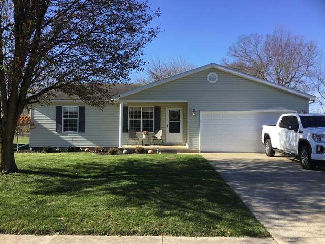 5034 Lee Road, South Bloomfield, OH 43103 (MLS #220040852) :: Dublin Realty Group