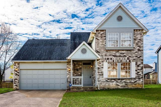 2195 Tatera Court, Grove City, OH 43123 (MLS #220040853) :: Berkshire Hathaway HomeServices Crager Tobin Real Estate