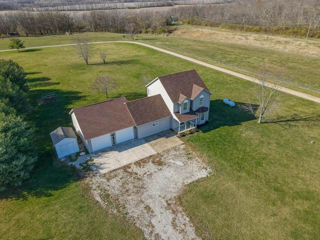 15701 Matville Road, Orient, OH 43146 (MLS #220040855) :: Dublin Realty Group