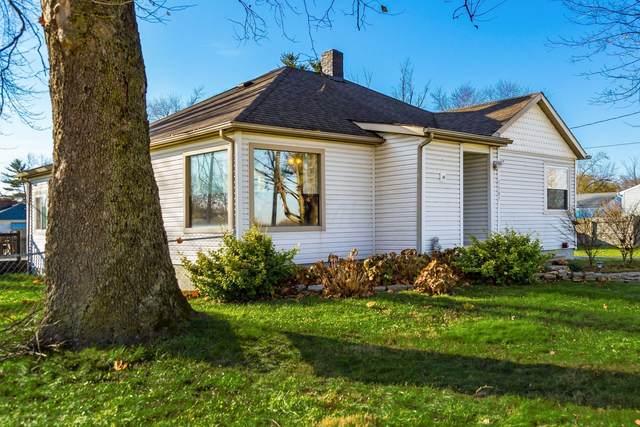 1107 N Hague Avenue, Columbus, OH 43204 (MLS #220040859) :: Core Ohio Realty Advisors