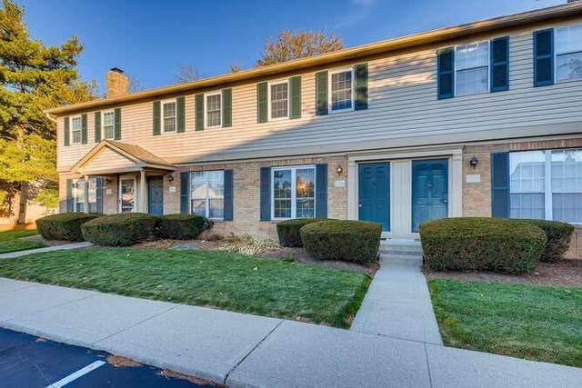 7786 Amberfalls Court, Dublin, OH 43016 (MLS #220040868) :: Berkshire Hathaway HomeServices Crager Tobin Real Estate