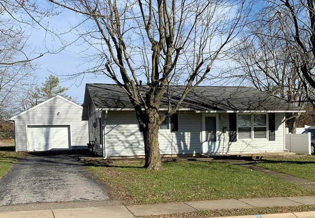 150 Valleyview Drive, Johnstown, OH 43031 (MLS #220040870) :: CARLETON REALTY