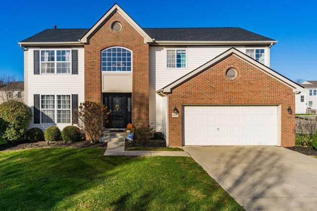 812 Twin Acorn Court, Blacklick, OH 43004 (MLS #220040874) :: MORE Ohio