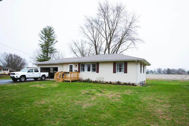 5061 Nelson Drive, South Bloomfield, OH 43103 (MLS #220040884) :: Dublin Realty Group