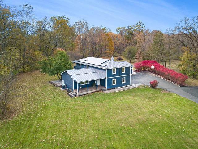 3962 Courter Road SW, Pataskala, OH 43062 (MLS #220040885) :: Berkshire Hathaway HomeServices Crager Tobin Real Estate