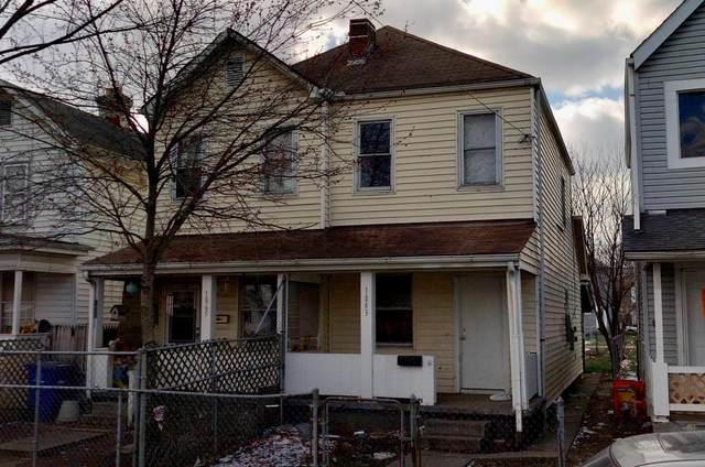 1863 Bruck Street, Columbus, OH 43207 (MLS #220040892) :: CARLETON REALTY