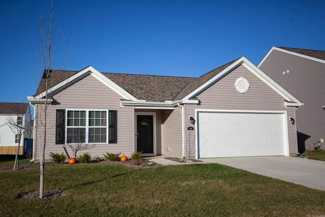 5598 Bamberg Drive, Canal Winchester, OH 43110 (MLS #220040908) :: The Clark Group @ ERA Real Solutions Realty