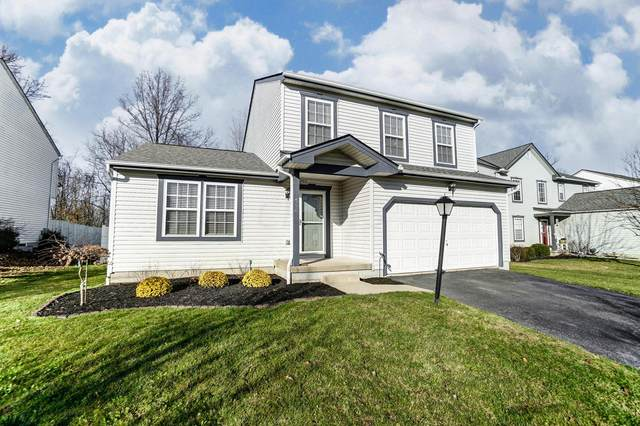 550 Glen Oaks Drive, Marysville, OH 43040 (MLS #220040920) :: CARLETON REALTY
