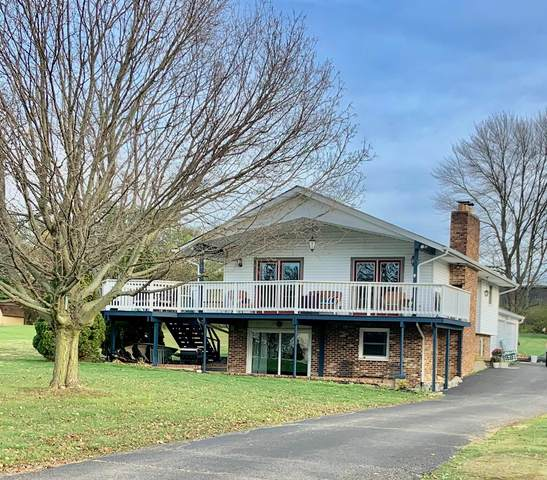 1129 E Choctaw Drive, London, OH 43140 (MLS #220040930) :: Berkshire Hathaway HomeServices Crager Tobin Real Estate