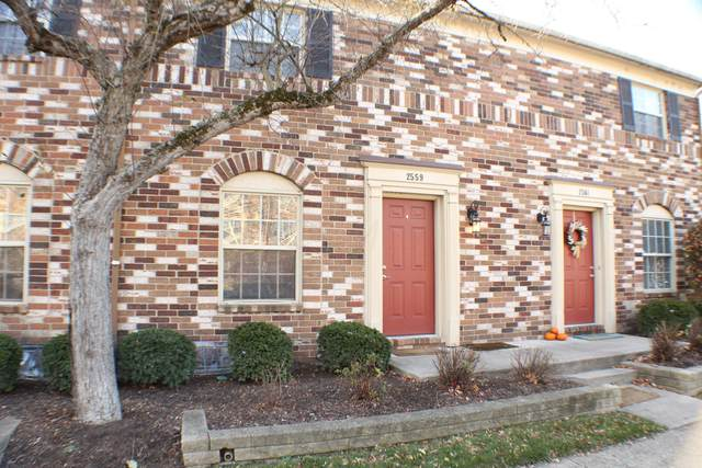 2559 Olde Hill Court S A, Columbus, OH 43221 (MLS #220040942) :: Berkshire Hathaway HomeServices Crager Tobin Real Estate