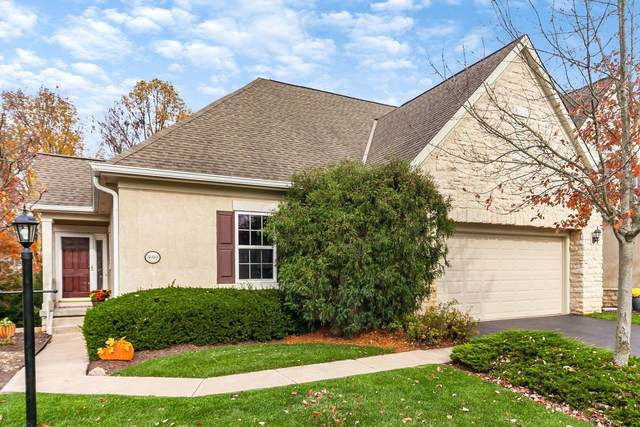 4919 Tempe Road, Powell, OH 43065 (MLS #220040948) :: RE/MAX ONE