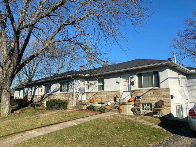 4964 Fuller Drive, Columbus, OH 43214 (MLS #220040957) :: Berkshire Hathaway HomeServices Crager Tobin Real Estate