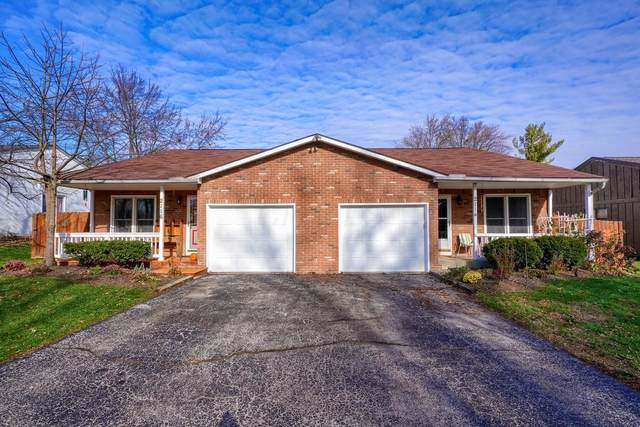 2114 Summit View Road, Powell, OH 43065 (MLS #220040958) :: Angel Oak Group