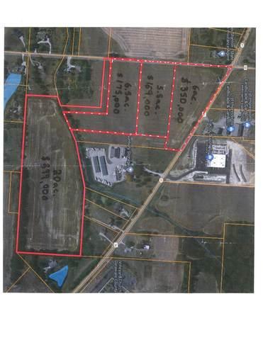 0 Domigan Road, Sunbury, OH 43074 (MLS #220040993) :: Signature Real Estate