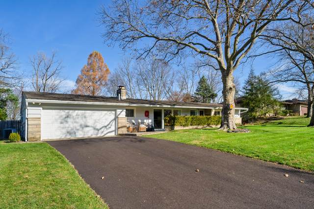 2500 Johnston Road, Columbus, OH 43220 (MLS #220040998) :: Signature Real Estate