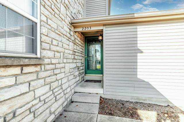 2203 Teardrop Avenue 34B, Columbus, OH 43235 (MLS #220041020) :: Berkshire Hathaway HomeServices Crager Tobin Real Estate
