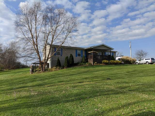 7370 Township Road 58, Mount Gilead, OH 43338 (MLS #220041022) :: The Holden Agency