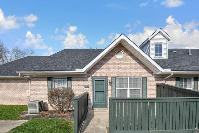 1013 Kingsbury Court, Newark, OH 43055 (MLS #220041027) :: Sam Miller Team