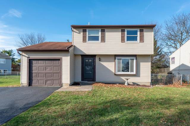 4520 Hickory Wood Drive, Columbus, OH 43228 (MLS #220041033) :: Shannon Grimm & Partners Team