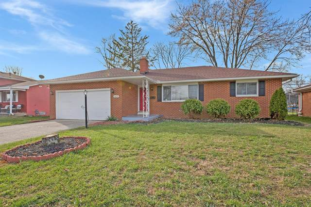 5699 Lindenwood Road, Columbus, OH 43229 (MLS #220041034) :: MORE Ohio