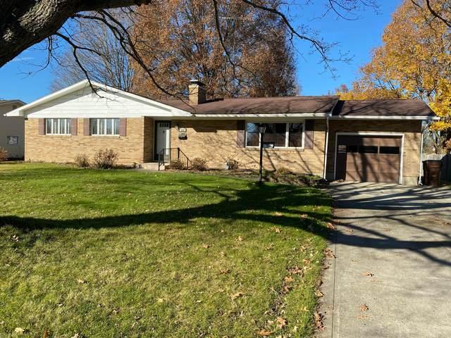384 Jefferson Road, Newark, OH 43055 (MLS #220041036) :: HergGroup Central Ohio