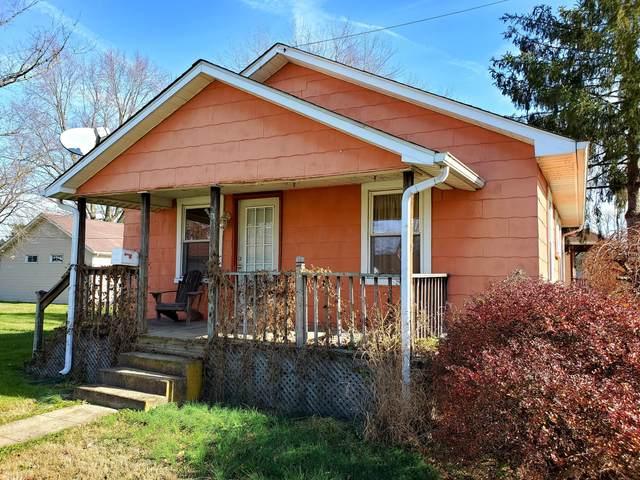 318 E Monroe Street, Baltimore, OH 43105 (MLS #220041038) :: ERA Real Solutions Realty