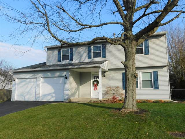 7766 Williwaw Street, Worthington, OH 43085 (MLS #220041051) :: MORE Ohio