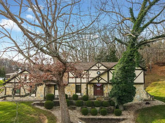 671 Carriage Court, Newark, OH 43055 (MLS #220041073) :: HergGroup Central Ohio
