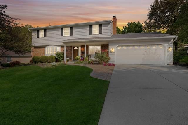 514 Stevenson Avenue, Worthington, OH 43085 (MLS #220041085) :: The Clark Group @ ERA Real Solutions Realty