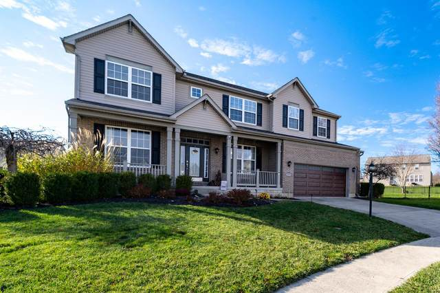 6906 Emory Place, Huber Heights, OH 45424 (MLS #220041089) :: Angel Oak Group
