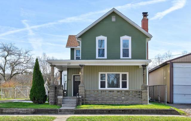 121 W National Drive, Newark, OH 43055 (MLS #220041123) :: HergGroup Central Ohio