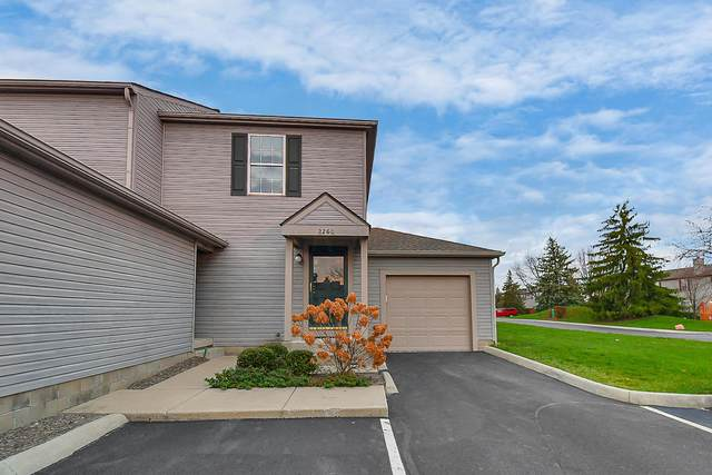 2260 Sandman Drive 66F, Columbus, OH 43235 (MLS #220041131) :: HergGroup Central Ohio