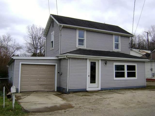 510 Carpenter Street, Lancaster, OH 43130 (MLS #220041138) :: ERA Real Solutions Realty