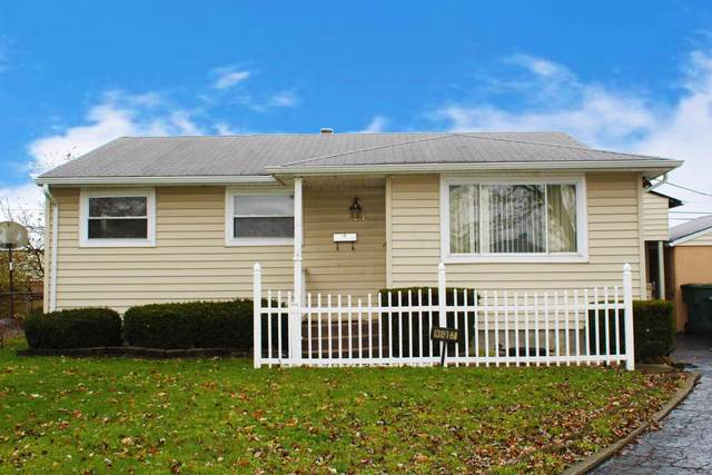 3816 Halsey Place, Columbus, OH 43228 (MLS #220041139) :: Berkshire Hathaway HomeServices Crager Tobin Real Estate
