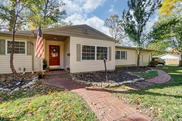 241 Grand Avenue, Marysville, OH 43040 (MLS #220041143) :: Angel Oak Group