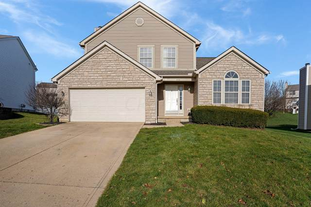 352 Kyber Run Circle, Johnstown, OH 43031 (MLS #220041145) :: HergGroup Central Ohio