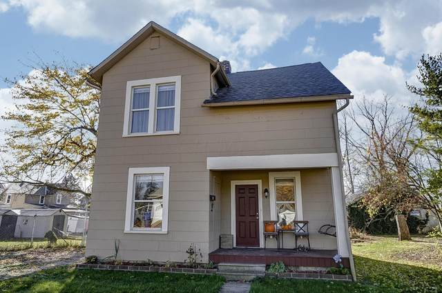 65 W Harrison Street, Delaware, OH 43015 (MLS #220041157) :: The Clark Group @ ERA Real Solutions Realty