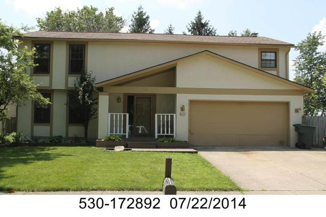 6535 Canby Place, Reynoldsburg, OH 43068 (MLS #220041162) :: RE/MAX Metro Plus