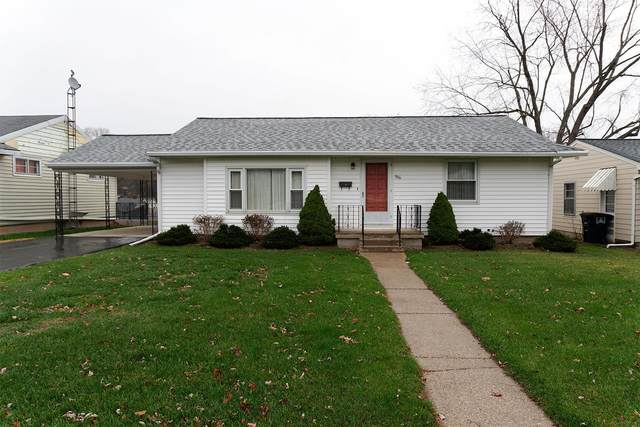 986 Clayton Drive, Lancaster, OH 43130 (MLS #220041167) :: ERA Real Solutions Realty