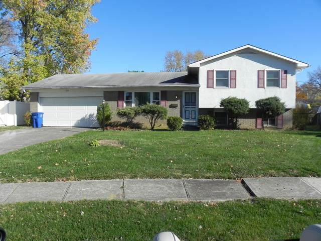 426 Canterwood Court, Gahanna, OH 43230 (MLS #220041168) :: The Clark Group @ ERA Real Solutions Realty