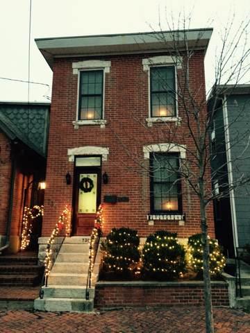 736 S 5th Street, Columbus, OH 43206 (MLS #220041180) :: Core Ohio Realty Advisors