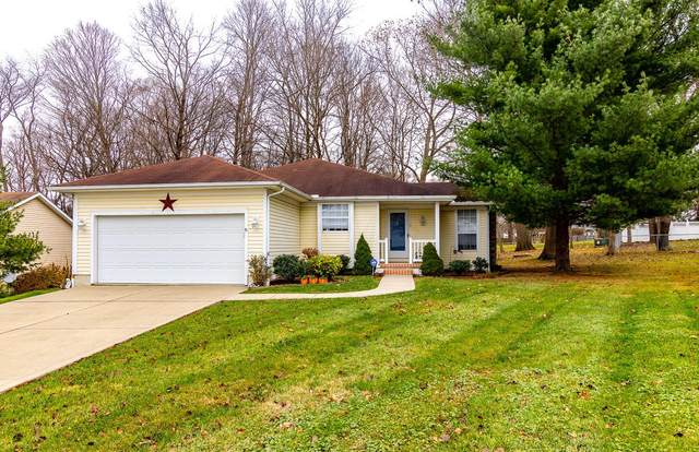 1167 Coventry Circle, Lancaster, OH 43130 (MLS #220041191) :: ERA Real Solutions Realty