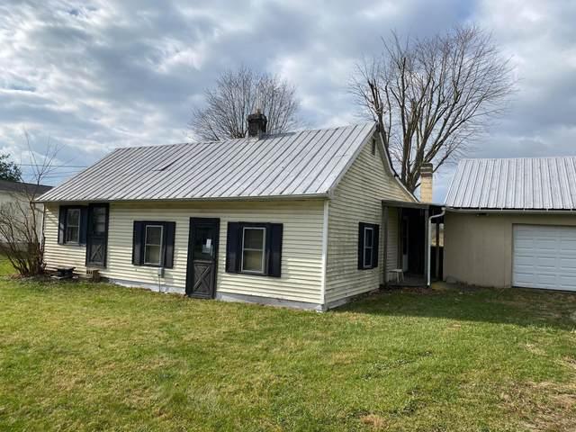 29907 Jackson Road, Kingston, OH 45644 (MLS #220041194) :: Core Ohio Realty Advisors